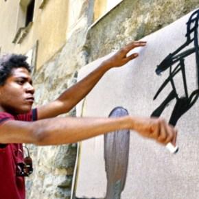 Broadway Bound: Musical About Legendary Artist Jean-Michel Basquiat in Development