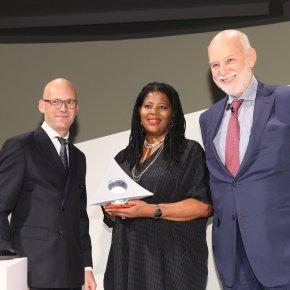 Artist Simone Leigh Wins Guggenheim's 2018 Hugo Boss Prize