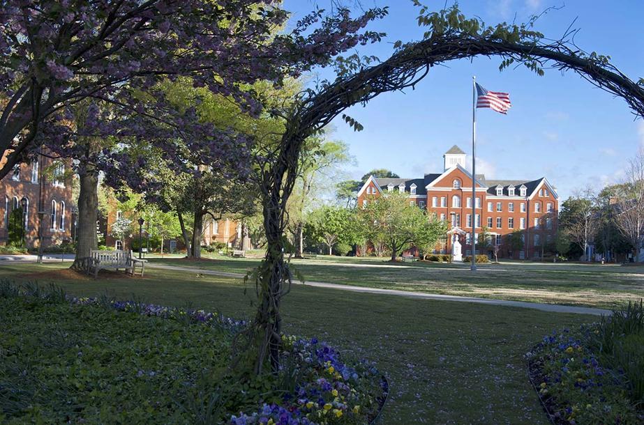 Atlanta University Center >> 5 4 Million Grant To Spelman College Will Amplify Art