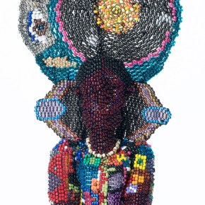 Joyce J. Scott Employs the Beauty of Beads to Raise Issues Such as Violence and Racism: 'My Best Voice is as an Artist'
