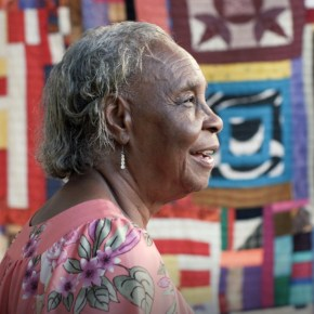 New Short Documentary Gives a Voice to the Women Who For Generations Have Been Making Artful Quilts in Gee's Bend, Ala.