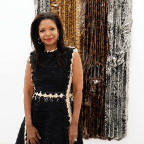Culture Talk: Collector Pamela Joyner on Why She Joined the Getty's Board and Her Strategy for Reframing the Art History Canon