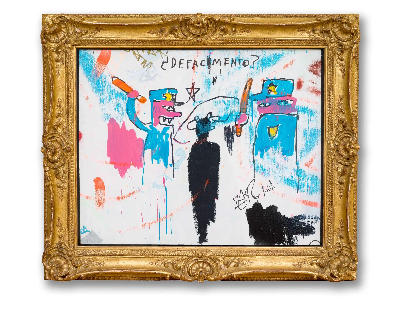 Guggenheim Mounting Exhibition Focused on Jean-Michel Basquiat's