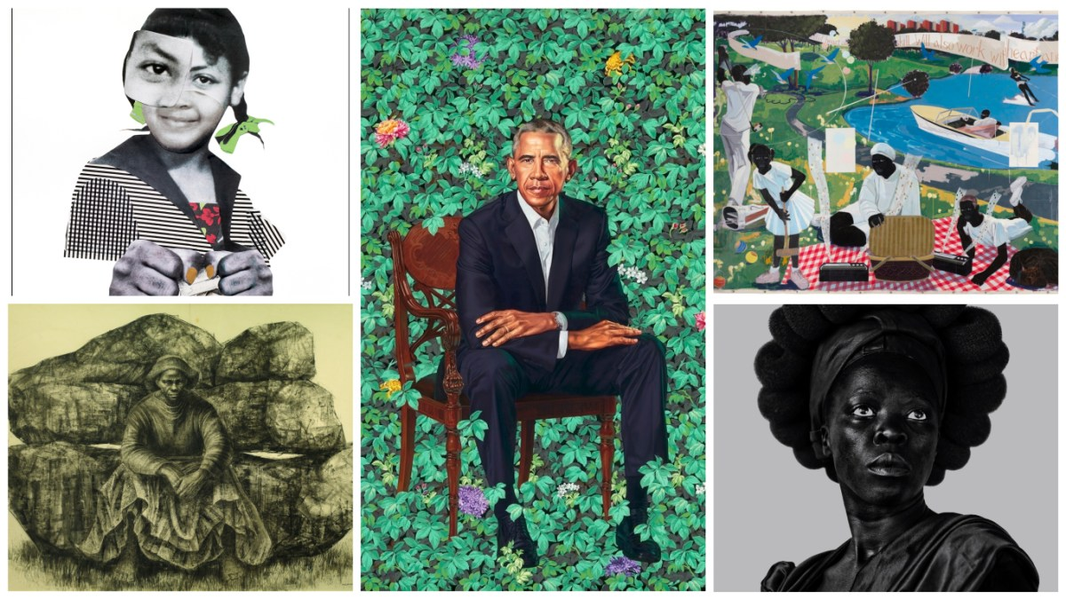 Culture Type: The Year in Black Art 2018