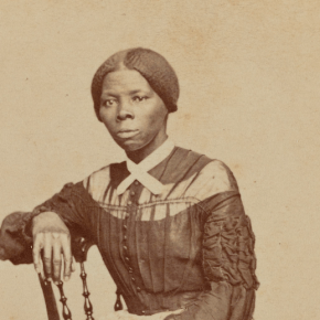 Early Photograph of Harriet Tubman Displayed Publicly for First Time at Smithsonian African American Museum