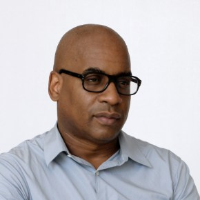 Glenn Ligon, Known for His Text-Based Paintings, Has Joined Hauser & Wirth