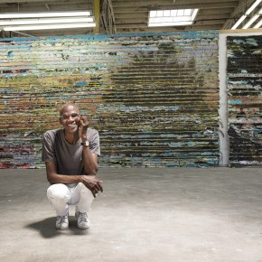 American Academy of Arts & Sciences Announces 2019 Members Including Artist Mark Bradford, Scholar/Curator Kellie Jones, and Poet Elizabeth Alexander