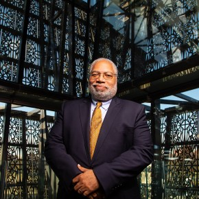 Lonnie Bunch is Taking Over the Smithsonian Institution. Named Secretary, He Will Lead 19 Museums and National Zoo
