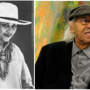 Latest News in African American Art: Camille Billops (1933-2019), Joe Overstreet (1933-2019)