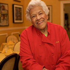 Leah Chase, Pioneering Creole Chef and Passionate Art Collector, Has Died at 96