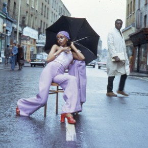 On View: 'Get Up, Stand Up Now: Generations of Black Creative Pioneers' at Somerset House, London