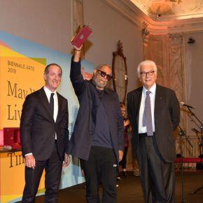 58th Venice Biennale: Arthur Jafa Wins Golden Lion Award, Top Artist Prize