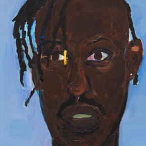 Truth Teller: Next Month, Henry Taylor is Presenting a Series of New Portraits at Blum & Poe in New York