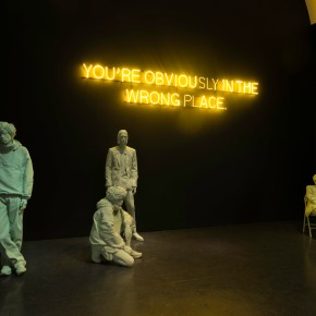 MCA Chicago's 'Virgil Abloh: Figures of Speech' is an Exhibition Experience Dedicated to the Fast Rise of the Artist/Designer