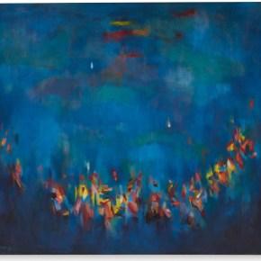 The Week Ahead: Art World Power, Major Artist Awards, and Million Dollar Auctions