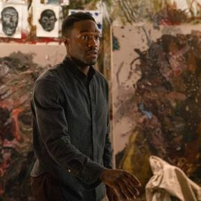 Chicago Painter is Central Character in New 'Candyman' Horror Film From Jordan Peele and Director Nia DaCosta