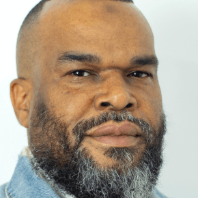 Houston-Based Artist Jamal D. Cyrus on  Receiving 2020 David C. Driskell Prize: 'The  Symbolism is Extremely Important to Me'