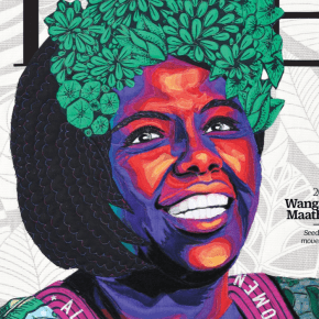 Time Magazine Recognizes 100 Years of Influential Women with Covers by Mickalene Thomas, Bisa Butler, and Toyin Ojih Odutola