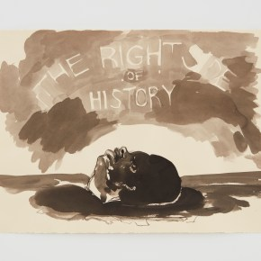 Kara Walker Has Opened Her Personal Archive, Showing Nearly 270 Drawings