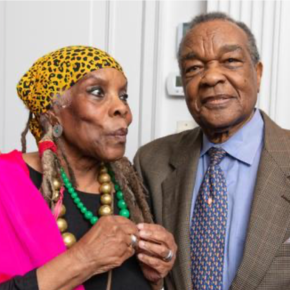 In Memoriam, Artists, Curators, and Scholars Share Memories of David C. Driskell: 'He Was an Agitator for African American Art'