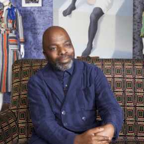 Booklist: Curator and Designer Duro Olowu's 'Top 10' Includes Fela Kuti, David Hammons, Alma Thomas, and Lynette Yiadom-Boakye