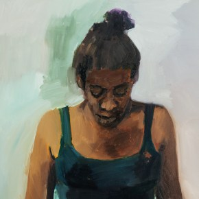 Auction Results: Sotheby's Evening  Sale Featured Lynette Yiadom-Boakye, Kerry James Marshall, and Jordan Casteel, Acclaimed Painters Who Focus on the Figure