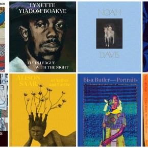 Culture Type Picks: 15 Best Black Art Books of 2020