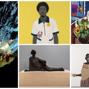 What to Look Forward to in 2021: More Than 30 Exhibitions, Books, and Events Focused on African American Art