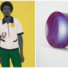 Los Angeles: 5 Gallery Shows Feature Works by Artists Fred Eversley, Amy Sherald, Stanley Whitney, Asuka Anastacia Ogawa, and Brenna Youngblood
