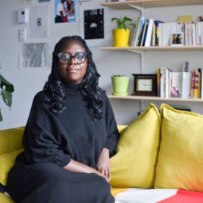 Eunice Bélidor Joins Montreal Museum of Fine Arts, Curator of Contemporary Art is First Black Curator in Institution's History