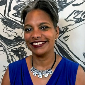 Kymberly Pinder Appointed Dean of the Yale School of Art, First Black Person to Lead School in 150-Year History