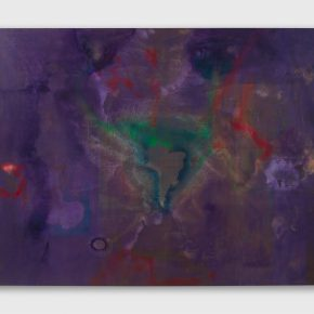 Best of Both Worlds: For Three Decades, British Painter Frank Bowling Shuttled Between Studios in London and New York