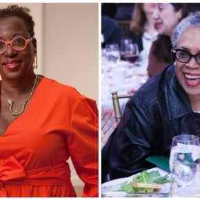 Latest News in Black Art: Valerie Cassel Oliver and Lowery Sims Headline Armory Show Curatorial Summit, Sadé Ayorinde Named Fellow at American Folk Art Museum, Beyoncé's Problematic Tiffany Diamond