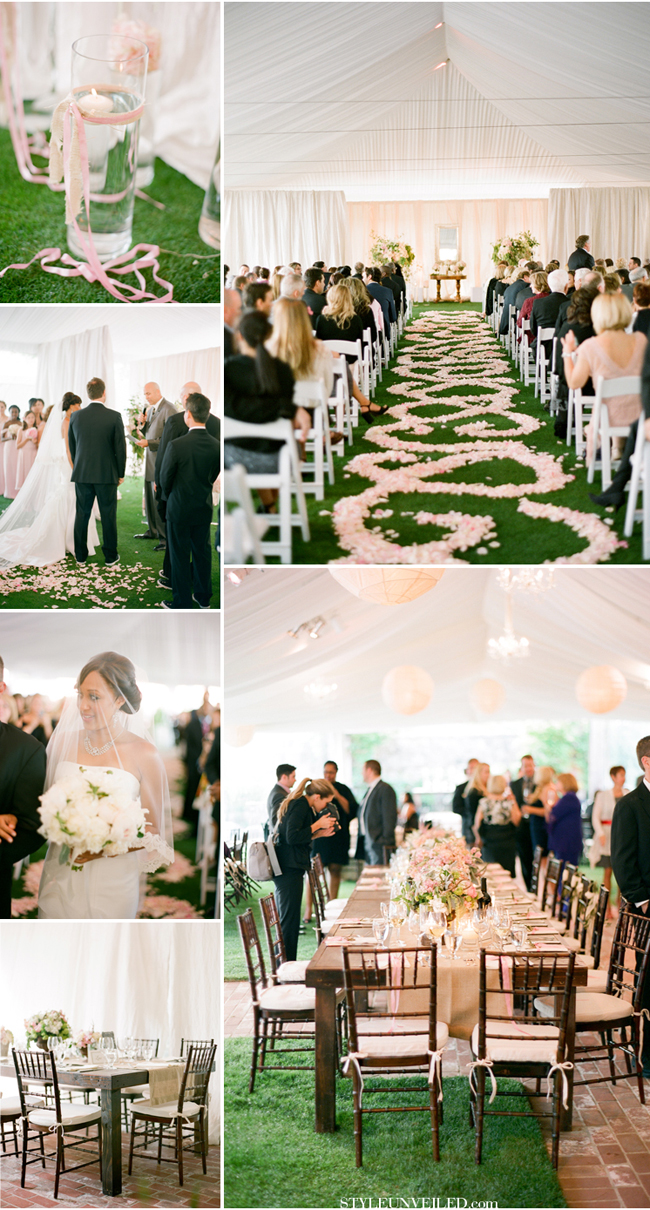 Tamera Mowry S Wedding Culture Weddings Amp Pr Firm