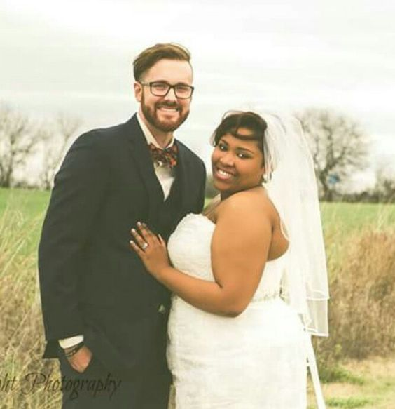 Interracial relationships that show that love is blind