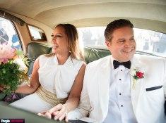 Vanessa Williams wedding