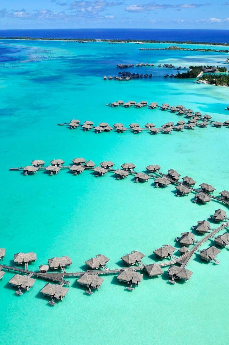 Bora-Bora-Wedding Destination