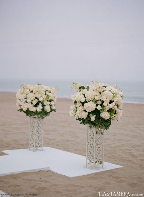 Tamera Mowry wedding renewal 6