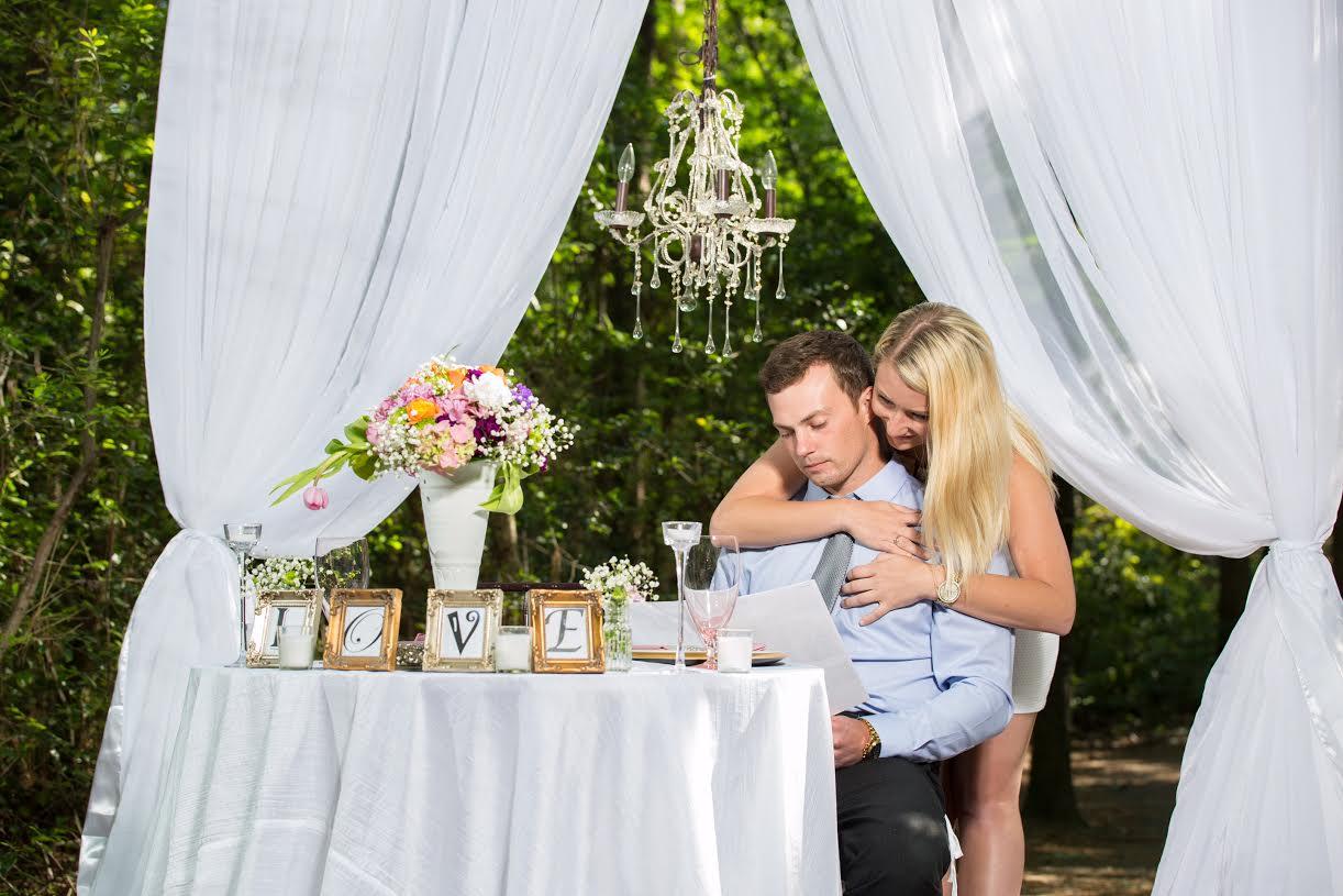 Wedding Planner Roxie Bella Event
