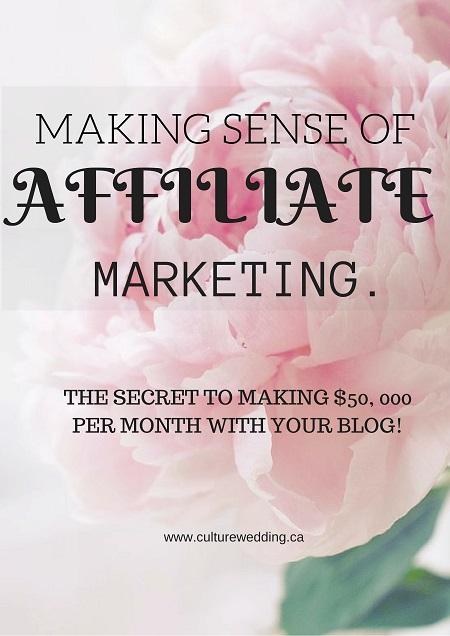 Making Sense of Affiliate Marketing with Michelle Schroeder-Gardner