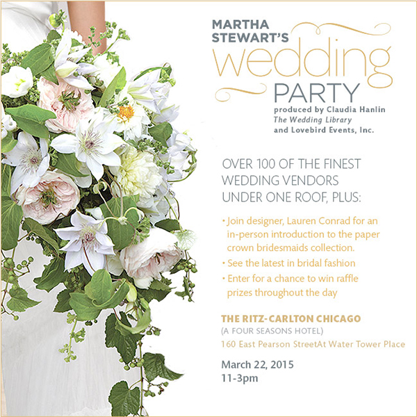 The top 10 wedding blogs to help plan your wedding culture martha stewart wedding blogs junglespirit Image collections