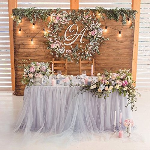 How to get wedding decorations on a budget get them now culture hand made tutu skirt junglespirit Gallery