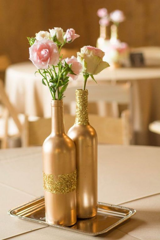 How to get Wedding Decorations on a Budget - Get them now