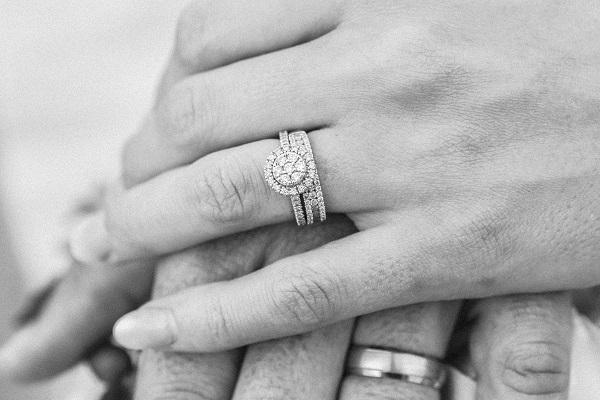 6 Top Diamond Engagement Ring Trends that will Rock 2018