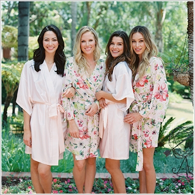 8 DIY Ways to Plan A Spa Bridal Shower from your Home