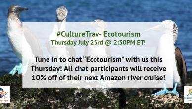 Ecotourism Discount