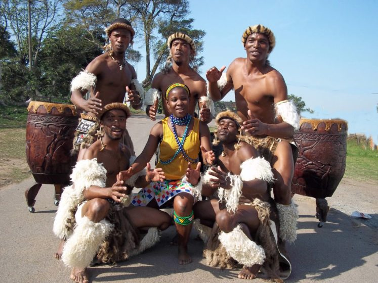 Zulu Tradition