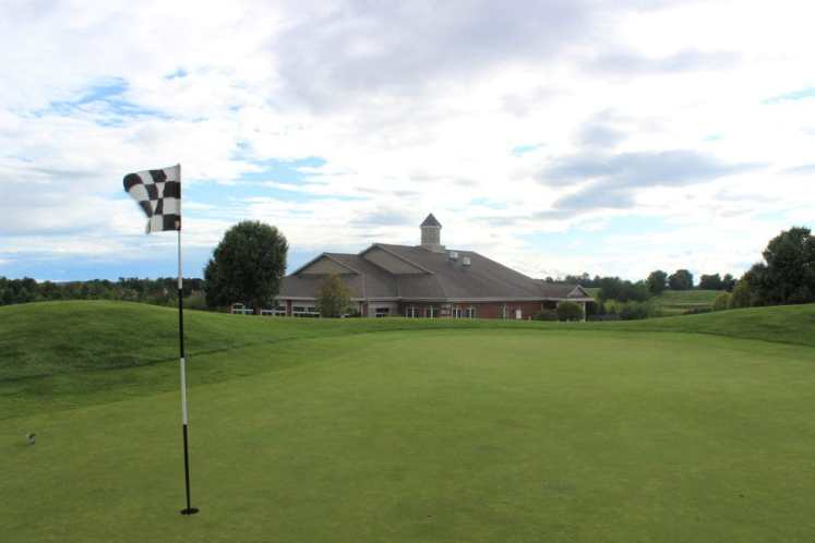 beaconhill clubhouse golf