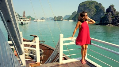 Halong Bay Overnight Cruise (23)