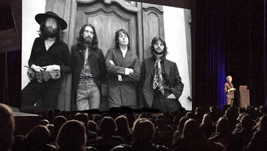 photographer traveling with the beatles, ethan russell exhibit